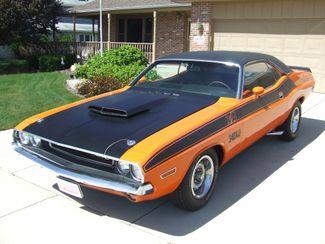 1970 Dodge Challenger T/A | Mokena, Illinois | Classic Cars America LLC in Mokena Illinois