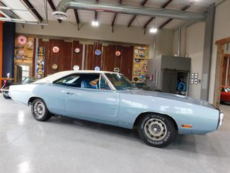 1970 Dodge Charger 500 in Mustang OK, 73064