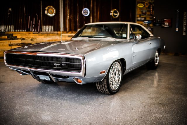 1970 Dodge Charger in Mustang, OK 73064