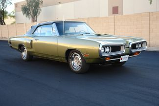 1970 Dodge Coronet RT Convertible in Phoenix Az., AZ 85027