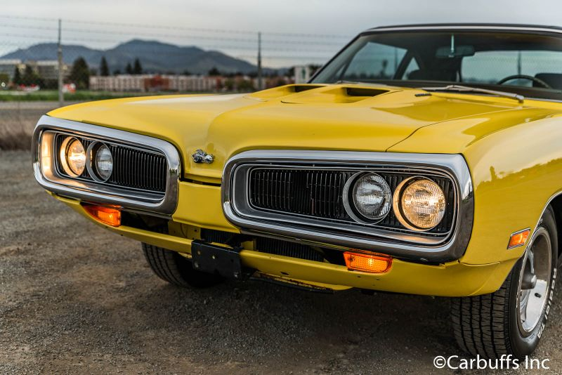 1970 Dodge Superbee  | Concord, CA | Carbuffs in Concord, CA