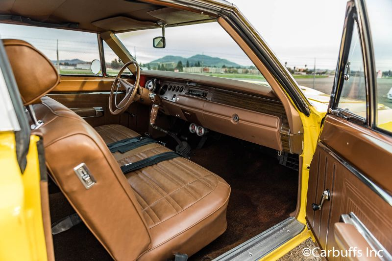 1970 Dodge Superbee    Concord, CA   Carbuffs in Concord, CA