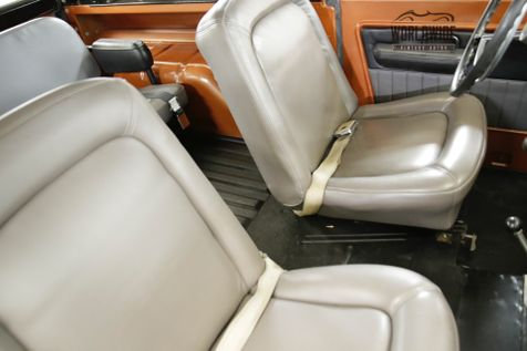 1970 Ford BRONCO SPORT RESTORED CUSTOM PS 5 SPEED. 302 V8.  | Denver, CO | Worldwide Vintage Autos in Denver, CO