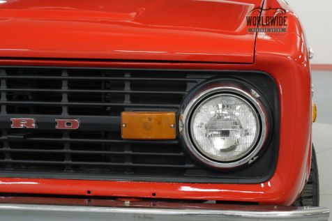 1970 Ford BRONCO  SPORT. RESTORED. 4x4. NEW 302 V8! HARDTOP.    Denver, CO   Worldwide Vintage Autos in Denver, CO