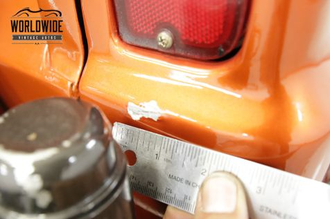 1977 Ford BRONCO RESTORED FUEL INJECTED V8 5 SPEED  | Denver, CO | Worldwide Vintage Autos in Denver, CO
