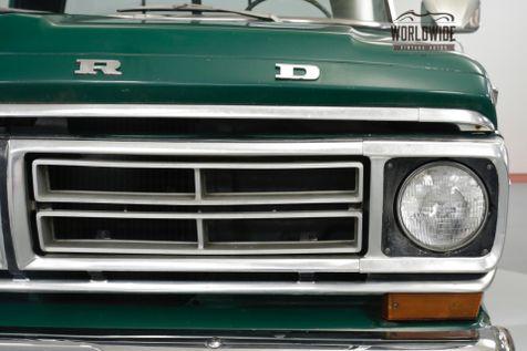 1970 Ford F250  HIGH BOY. RARE 4x4. 360 V8! 72K ORIGINAL MILES! | Denver, CO | Worldwide Vintage Autos in Denver, CO