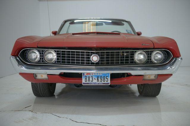 1970 Ford Grand Torino Houston, Texas 2