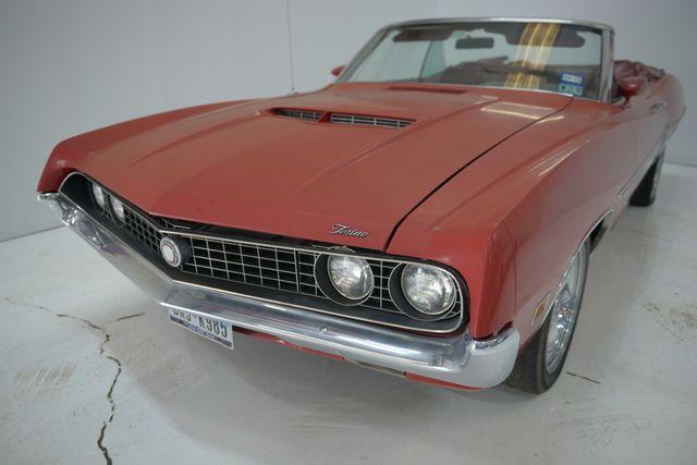 1970 Ford Grand Torino Houston, Texas 5