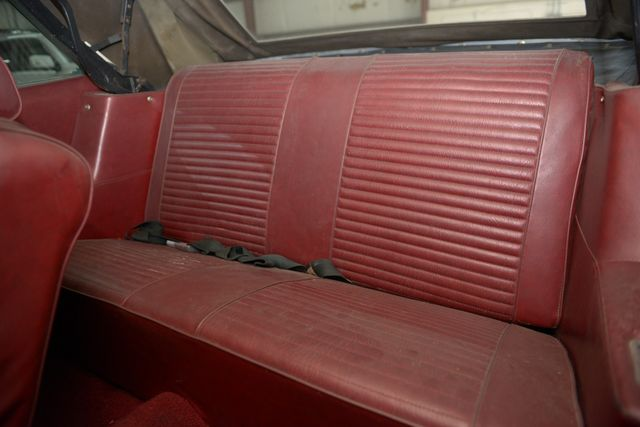 1970 Ford Grand Torino Houston, Texas 14