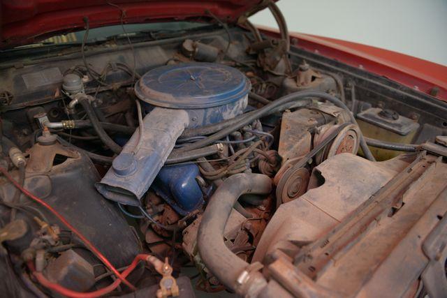 1970 Ford Grand Torino Houston, Texas 9