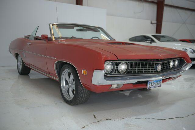 1970 Ford Grand Torino Houston, Texas 1