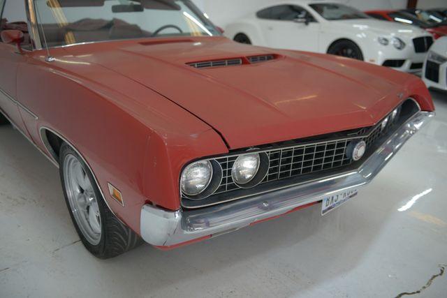 1970 Ford Grand Torino Houston, Texas 3