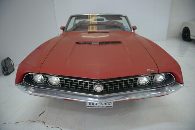 1970 Ford Grand Torino Houston, Texas 4