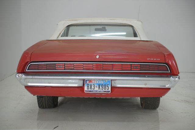 1970 Ford Grand Torino Houston, Texas 6