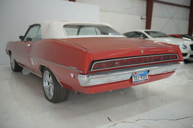 1970 Ford Grand Torino Houston, Texas 7