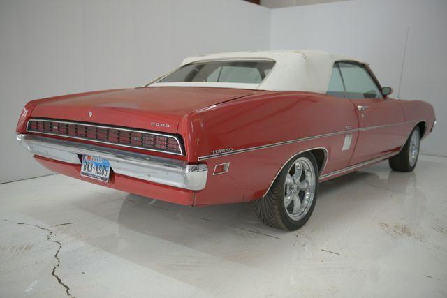 1970 Ford Grand Torino Houston, Texas 8