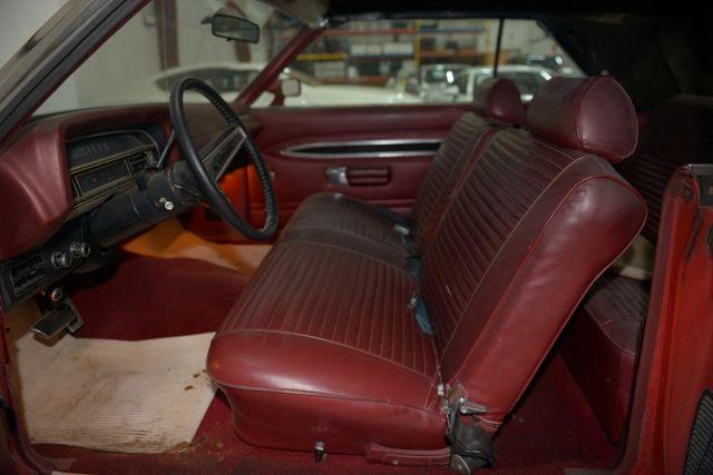 1970 Ford Grand Torino Houston, Texas 12