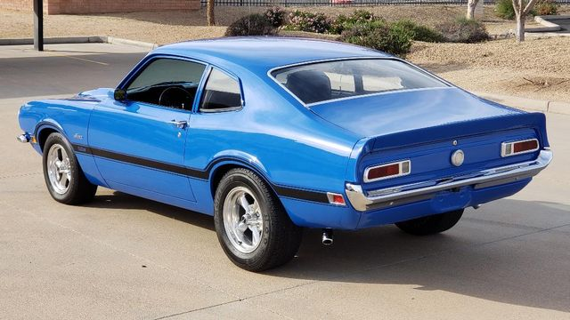 1970 Ford MAVERICK GRABBER 302 4 SPEED Phoenix, Arizona 2