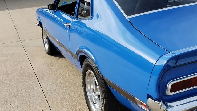 1970 Ford MAVERICK GRABBER 302 4 SPEED Phoenix, Arizona 7
