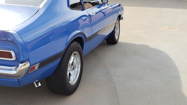 1970 Ford MAVERICK GRABBER 302 4 SPEED Phoenix, Arizona 6