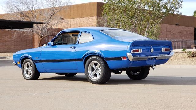 1970 Ford MAVERICK GRABBER 302 4 SPEED Phoenix, Arizona 21