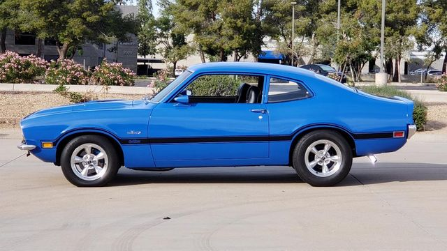 1970 Ford MAVERICK GRABBER 302 4 SPEED Phoenix, Arizona 9
