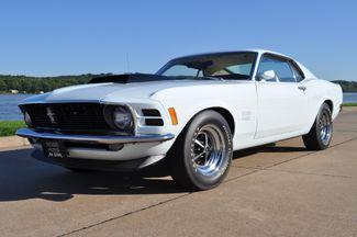 1970 Ford Mustang  Boss 429 Bettendorf, Iowa
