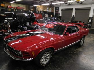 1970 Ford MUSTANG MACH 1  city Ohio  Arena Motor Sales LLC  in , Ohio