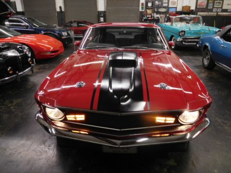1970 Ford MUSTANG MACH 1 in , Ohio
