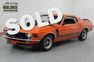 1970 Ford MUSTANG FASTBACK! RESTORED. BOSS 302 CLONE! V8 AUTO. | Denver, CO | Worldwide Vintage Autos in Denver CO
