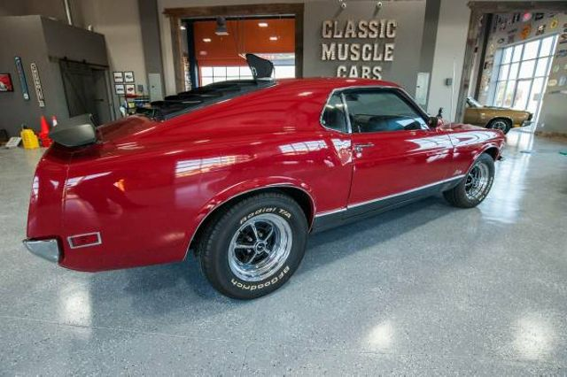 1970 Ford Mustang Mach 1 in Mustang, OK 73064