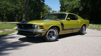 1970 Ford MUSTANG BOSS302 Valley Park, Missouri