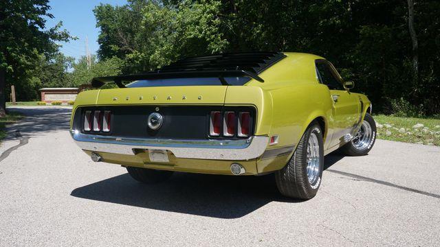 1970 Ford MUSTANG BOSS302 Valley Park, Missouri 9