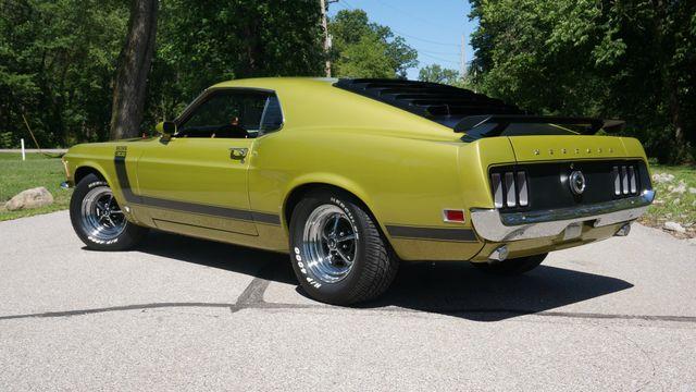 1970 Ford MUSTANG BOSS302 Valley Park, Missouri 3