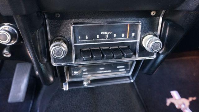 1970 Ford MUSTANG BOSS302 Valley Park, Missouri 13