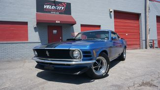 1970 Ford MUSTANG MACH 1 in Valley Park, Missouri 63088