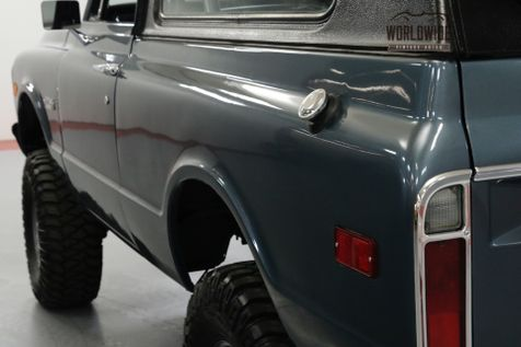1970 GMC JIMMY HIGH DOLLAR RESTORATION. 1500 MILES! BLAZER | Denver, CO | Worldwide Vintage Autos in Denver, CO