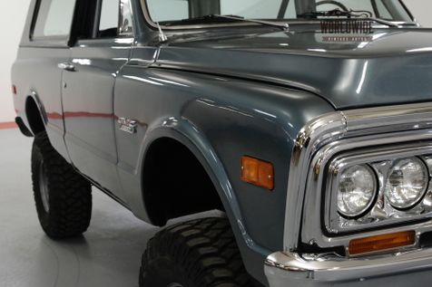 1970 GMC JIMMY HIGH DOLLAR RESTORATION. 1500 MILES! BLAZER | Denver, CO | Worldwide Vintage Autos in Denver, CO