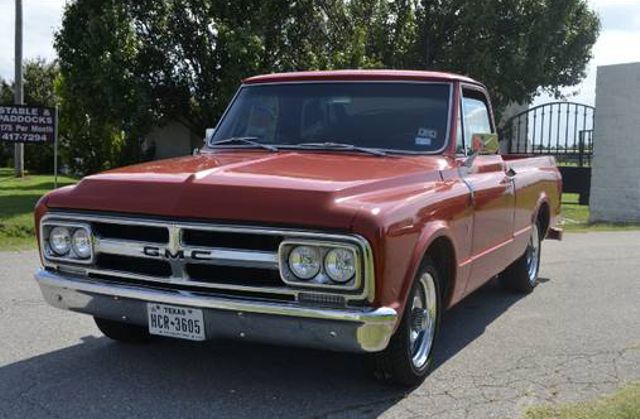 1970 GMC Pickup