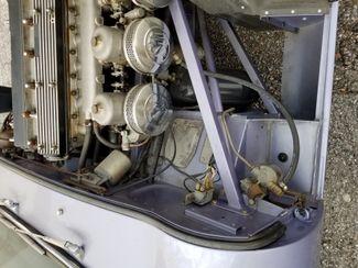 1970 Jaguar XKE series II  Roadster Memphis, Tennessee 50