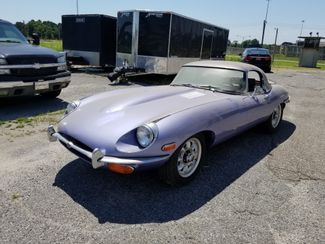 1970 Jaguar XKE series II  Roadster Memphis, Tennessee 129