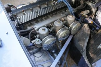1970 Jaguar XKE series II  Roadster Memphis, Tennessee 135