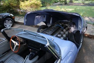 1970 Jaguar XKE series II  Roadster Memphis, Tennessee 136