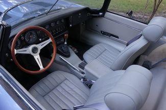 1970 Jaguar XKE series II  Roadster Memphis, Tennessee 3