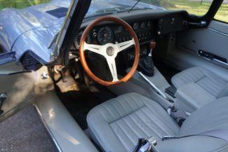 1970 Jaguar XKE series II  Roadster Memphis, Tennessee 6