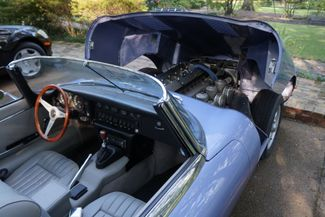 1970 Jaguar XKE series II  Roadster Memphis, Tennessee 17