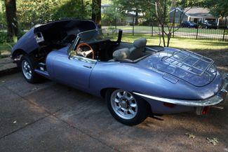 1970 Jaguar XKE series II  Roadster Memphis, Tennessee 20