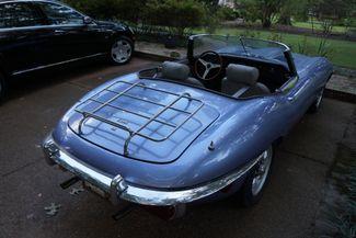 1970 Jaguar XKE series II  Roadster Memphis, Tennessee 7