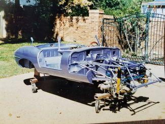 1970 Jaguar XKE series II  Roadster Memphis, Tennessee 23