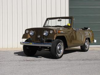1970 Kaiser Jeep JEEPSTER COMMANDO in Jacksonville , FL 32246